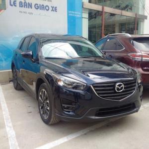 Bán CX5 2.5AT Xanh Giá xe chỉ 939 triệu