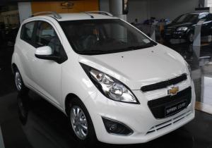 Chevrolet spark 1.2lt , xe có sẵn đủ màu, hỗ...