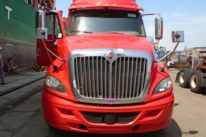 Xe đầu kéo Mỹ nhập khẩu nguyên chiếc