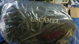 Túi ngủ đông cao cấp có tay USCAMEL