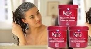 Dầu ủ tóc Kella
