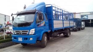 Xe tải Thaco Olin 5 tấn