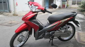 Honda Wave S 110cc, zin nguyên thủy, ngay chủ