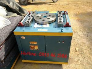 Máy uốn sắt GW50, GW45, GW40