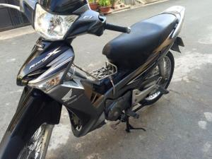 Honda Future X 125cc Fi ,phun xăng điện...