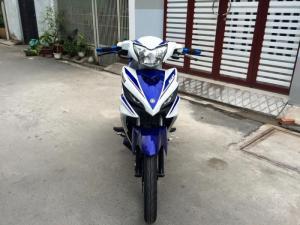 Yamaha Exciter 135cc GP, zin nguyên thuỷ,...
