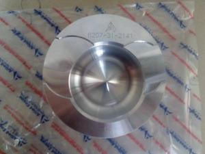 Phụ tùng động cơ - BỘ HƠI S6D95 LẮP PC200-5