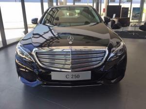 Bán xe Mercedes Benz C250, đủ màu giao ngay toàn quốc