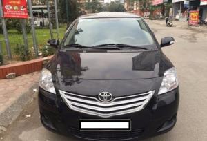 Bán gấp Toyota Vios 2010 giá rẻ