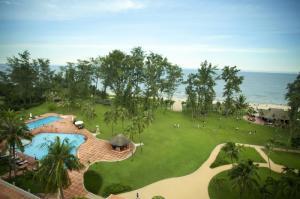 Cần tiền bán gấp lô C5-21 rẻ nhất dự án Ocean Dunes