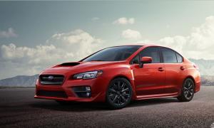 Đại lý Subaru Sài Gòn - Bán xe Subaru WRX máy xăng nhập khẩu mới, gọi ngay cho 0933 451 339 để được tư vấn mua xe nhanh chóng nhất!