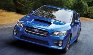 Đặt xe Subaru Sài Gòn máy xăng nhập khẩu. Giao sớm. Gọi ngay 0933 451 339 để đặt hàng mua Subaru WRX STI màu xanh đặc biệt này