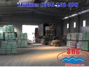 Nhà máy sản xuất Tập Đoàn Sơn Hà