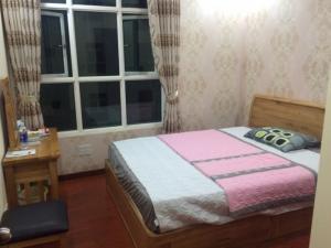 Căn Hộ Hoàng Anh Thanh Bình 2pn nội thất đầy đủ, giá 12 triệu/tháng