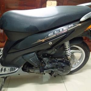 Bán Xe Click 2010