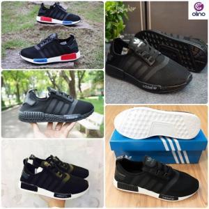 Giày NMD nam nữ 3 màu size 36 - 44 Hotline: 0901405009(Zalo)