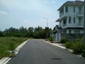 Bán đất đường 5.5M Hoàng Đạo Thúy giá thấp nhất khu vực