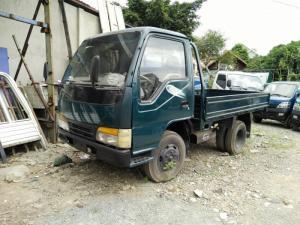 Xe tải 1250KG