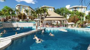 Resort Sẽ Ra Mắt Vào 2017 - Aloha Beach