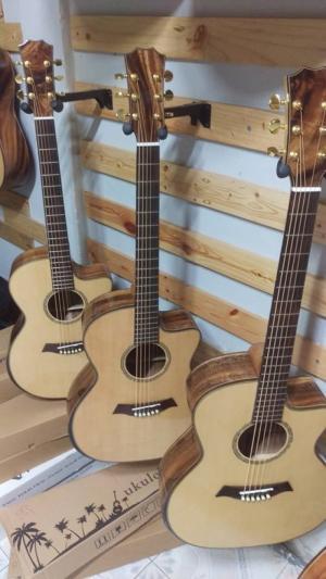 Bán đàn guitar giá rẻ bình dương