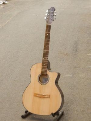 Đàn guitar giá rẻ đàn guitar sinh viên bình...