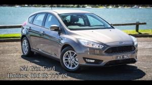 Bạn muốn xem xe Ford Focus 2017 có gì mới, tính năng vận hành thế nào, cảm giác lái ra sao,... tất cả đều được giải đáp khi đăng ký chương trình lái thử xe Ford Focus mới cùng Sài Gòn Ford, gọi đến 096 68 777 68 (24/24) - Mr. Hải để đăng ký ngay hôm nay