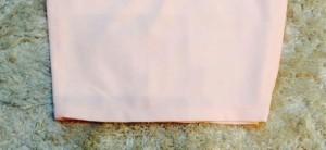 Đầm ôm phối ren 3D