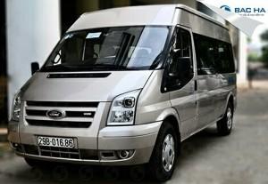 Dịch vụ cho thuê xe du lịch hợp đồng