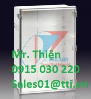 Hộp tủ nhựa chống tấm ip66/67