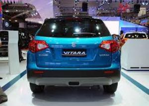 Bán xe Suzuki Vitara 2016 Nhập Khẩu Châu Âu