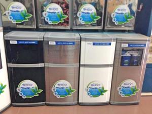 Khuyến mãi cuối năm - giá sốc cho khách hàng khi mua máy lọc nước ohido