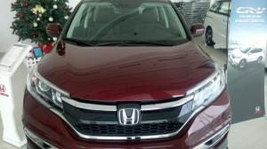 Oto Honda CR-V