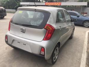 Kia Morning 1.0MT, EX MT ưu đãi hấp dẫn tại Kia Vĩnh Phúc Phú Thọ