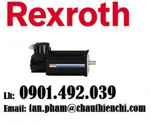 Động cơ Bosch Rexroth | Hộp giảm tốc CTC CO.,LTD
