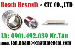 Van Điện Từ Bosch Rexroth Motor Động Cơ