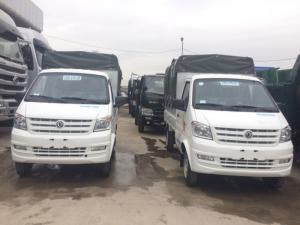 Xe tải thùng 7 tạ tmt dfsk4107t