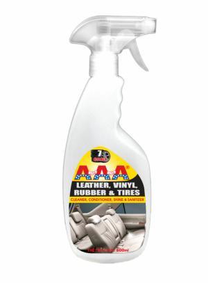 Dung dịch AAA dành cho nội thất xe