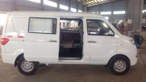 Xe tải van dongben  db1021 5 chỗ,hỗ trợ vay 80% giá trị xe