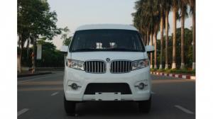 Xe tải van dongben  2 chỗ,hỗ trợ vay 80% giá trị xe
