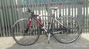 Xe đạp Touring BMC team machine SLR 01 -thuỵ sĩ