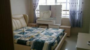 Cho thuê căn hộ 2 phòng ngủ đẹp ở quận 7.