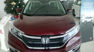 Ô tô Honda  CRV  2016