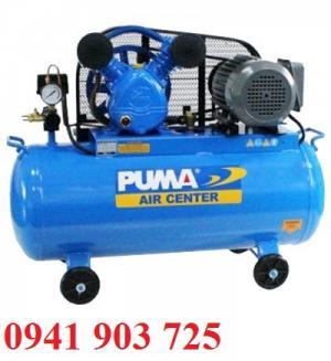 Máy nén khí Puma PX20100 (2HP) chính hãng giá rẻ