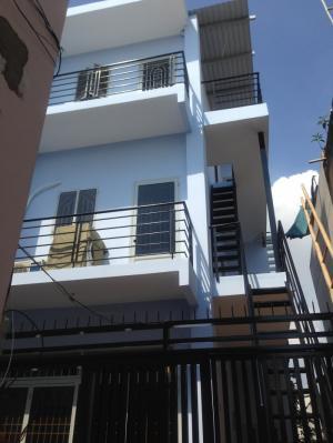 Phòng cho thuê quận Phú Nhuận