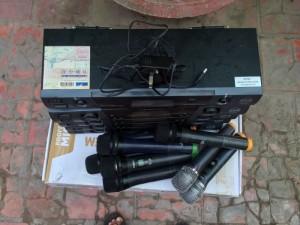 Micro BBS cao cấp ( nhập khẩu )