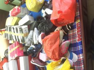 Thanh lý giày dép