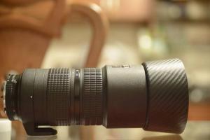 Nikon 80-200 f2,8