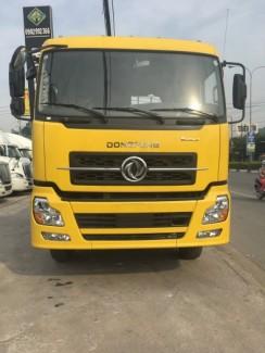 Cần bán xe tải DongFeng Hoàng Huy L315( 2 cầu 2 dí) dongfeng l315 trả góp giá ưu đãi nhất.