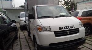 Suzuki pro truck 750kg. tặng 100% thuế trước bạ. 90 triệu nhận xe ngay.