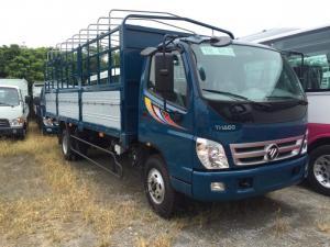 Xe tải Thaco Ollin700B tải trọng 7 tấn xe mới, giao ngay, hỗ trợ trả góp